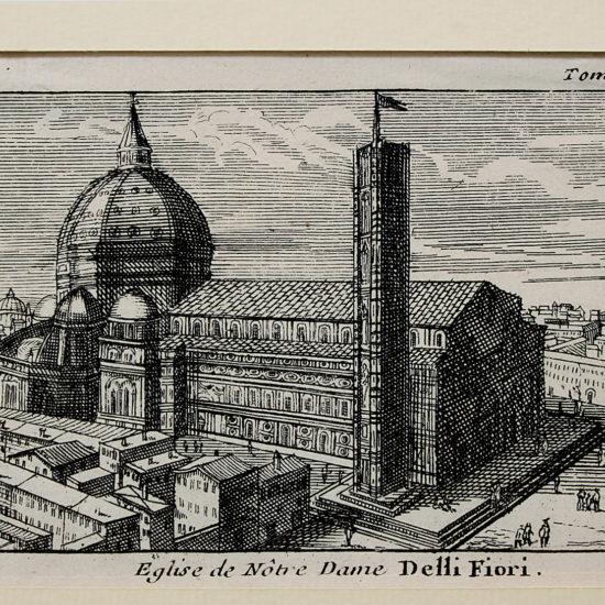 Eglise de Notre Dame Delli Fiori